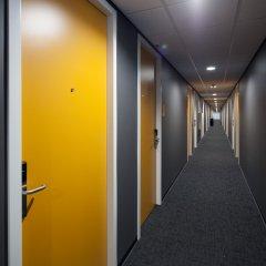 Отель easyHotel Amsterdam Arena Boulevard Нидерланды, Амстердам - 2 отзыва об отеле, цены и фото номеров - забронировать отель easyHotel Amsterdam Arena Boulevard онлайн интерьер отеля