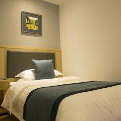 Отель Citytel Inn Китай, Пекин - отзывы, цены и фото номеров - забронировать отель Citytel Inn онлайн комната для гостей фото 4