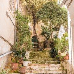 Отель Ilia Old Town Apartment Греция, Корфу - отзывы, цены и фото номеров - забронировать отель Ilia Old Town Apartment онлайн фото 5