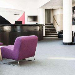Comfort Hotel Stavanger интерьер отеля