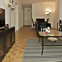 Отель Green Suites США, Джерси - отзывы, цены и фото номеров - забронировать отель Green Suites онлайн комната для гостей