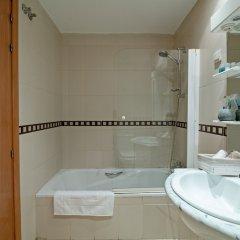 Отель Apto La Latina Plaza Cascorro ECM18 Мадрид ванная фото 2