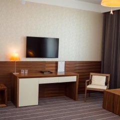 Гостиница Ost West Club удобства в номере фото 2