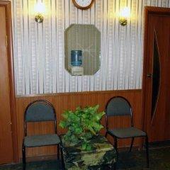 Гостиница Ювента интерьер отеля