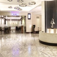 Отель Lords Plaza интерьер отеля