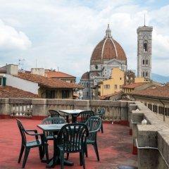 Отель Soggiorno La Cupola Италия, Флоренция - 1 отзыв об отеле, цены и фото номеров - забронировать отель Soggiorno La Cupola онлайн фото 9