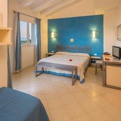 Отель Sikania Resort & Spa Бутера спа фото 2