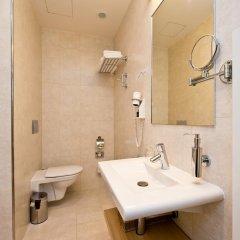 Отель Amarilis Чехия, Прага - 1 отзыв об отеле, цены и фото номеров - забронировать отель Amarilis онлайн ванная
