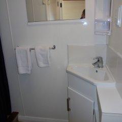 Отель Greymouth KIWI Holiday Parks & Motels ванная
