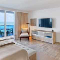 1 Hotel South Beach комната для гостей фото 5