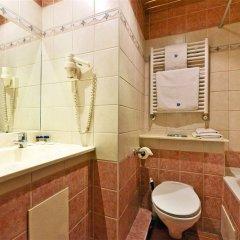 Отель Днипро Киев ванная фото 2