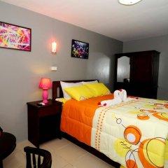 Отель Europa Филиппины, Лапу-Лапу - отзывы, цены и фото номеров - забронировать отель Europa онлайн комната для гостей