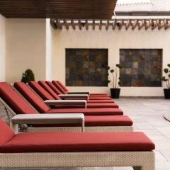 Four Seasons Hotel Mexico City бассейн фото 2