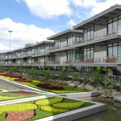 Отель Nongnooch Garden Resort развлечения