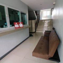 Отель Nida Rooms Hanuman Rom Klao интерьер отеля фото 2