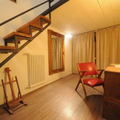 Апартаменты ToFlorence Apartments Oltrarno Флоренция удобства в номере фото 2