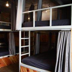 Gaia Hostel Далат балкон