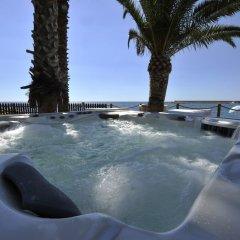 Aregai Marina Hotel & Residence бассейн фото 2