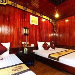 Отель Halong Bay Aloha Cruises комната для гостей фото 3