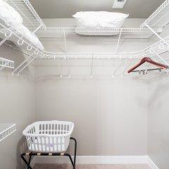 Отель Gallery Bethesda Apartments США, Бетесда - отзывы, цены и фото номеров - забронировать отель Gallery Bethesda Apartments онлайн фото 17