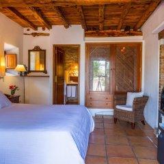 Отель Villas Can Lluc удобства в номере