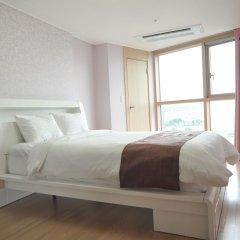 Hotel The Mark Haeundae комната для гостей фото 2