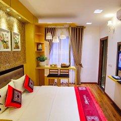 Отель Smart hotel 3 Вьетнам, Ханой - отзывы, цены и фото номеров - забронировать отель Smart hotel 3 онлайн комната для гостей фото 4