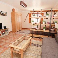 Апартаменты studio Ericeira комната для гостей фото 2