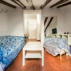 Отель El Retiro de los Madrazo Испания, Мадрид - отзывы, цены и фото номеров - забронировать отель El Retiro de los Madrazo онлайн комната для гостей фото 3