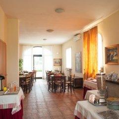 Отель Agriturismo Il Mondo Парма питание фото 3