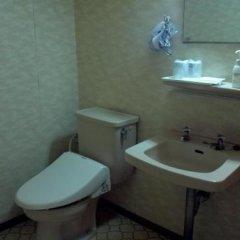 Aso Hotel Минамиогуни ванная фото 2