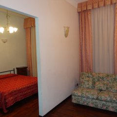 Отель Residenza Grisostomo Венеция комната для гостей фото 5