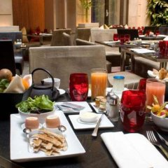 Отель Pershing Hall Париж питание фото 3