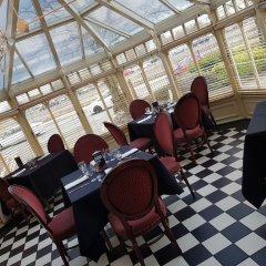 Отель Etrop Grange Манчестер гостиничный бар