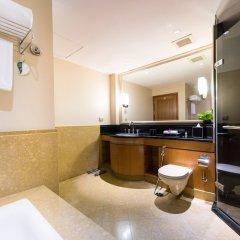 Отель Ascott Sathorn Bangkok Таиланд, Бангкок - отзывы, цены и фото номеров - забронировать отель Ascott Sathorn Bangkok онлайн ванная фото 2