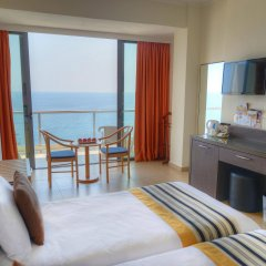 Отель The Preluna Hotel Мальта, Слима - 4 отзыва об отеле, цены и фото номеров - забронировать отель The Preluna Hotel онлайн комната для гостей фото 3