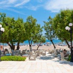 Отель Blue Sea Beach Resort - All Inclusive