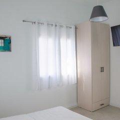Hostel Bu93 Тель-Авив комната для гостей фото 3