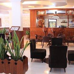 City Angkor Hotel гостиничный бар