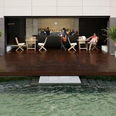 Отель Sathorn Vista, Bangkok - Marriott Executive Apartments Таиланд, Бангкок - отзывы, цены и фото номеров - забронировать отель Sathorn Vista, Bangkok - Marriott Executive Apartments онлайн питание