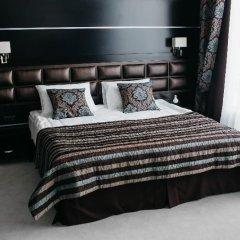 Бутик-отель Cruise Стандартный номер с различными типами кроватей фото 31