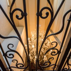Hotel Al Vivit балкон