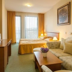 Отель Панорама Болгария, Велико Тырново - отзывы, цены и фото номеров - забронировать отель Панорама онлайн комната для гостей фото 2