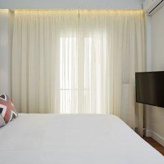 Отель Luxurious Spacious Apt next Hilton Area Греция, Афины - отзывы, цены и фото номеров - забронировать отель Luxurious Spacious Apt next Hilton Area онлайн комната для гостей фото 3