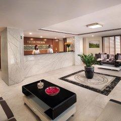 Golden Villa Sapa Hotel интерьер отеля