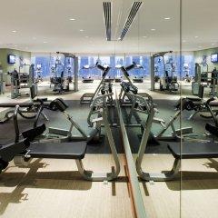 Отель Jumeirah Living - World Trade Centre Residence фитнесс-зал фото 2