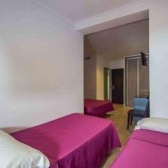 Отель Hostal Campito Испания, Кониль-де-ла-Фронтера - отзывы, цены и фото номеров - забронировать отель Hostal Campito онлайн комната для гостей фото 3