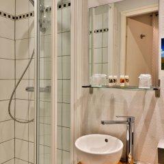 Hotel Victor Hugo ванная фото 5