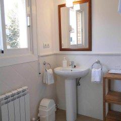 Отель Antonios House ванная
