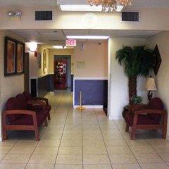 Отель Baymont Inn & Suites Orlando - Universal Studios интерьер отеля фото 3